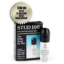 Spray Retardante Stud 100 Efectivo 100% Original