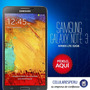 Galaxy Note 3 N9005 32gb 4g Caja Sellada Real Libres/fabrica