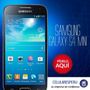 Galaxy S4 Mini I9195 4g Libres De Fabrica Cja Sellada Real