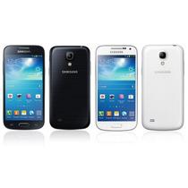 Samsung Galaxy S4 Mini P/claro Y Movistar 8mpx,3g,en Caja