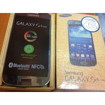 Samsung Galaxy S4 Mini I9195 Lte 4g Libre 8mpx Android 4.2.2