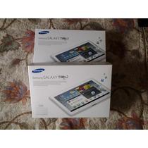 Pedido Samsung Galaxy Tab 2 P5100 10.1 16gb Wifi Libre Fabri