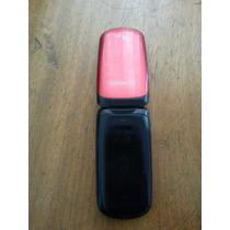 Ofertón!!! Samsung Gt-e1155l - Rojo/negro