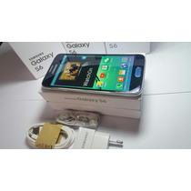 S6 Octacore Libre 4g Ram3gb 32gb Android Lollipop Koreano