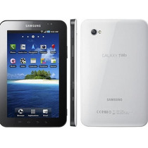 Pedido Samsung Galaxy Tab Gt-p1000 16gb Wifi
