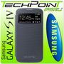 Estuche View Cover Samsung Galaxy S4 Varios Colores Original