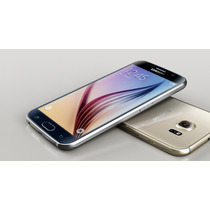 Samsung Galaxy S6 Sm-g920f 32gb 16mpx 4g Android Nfc