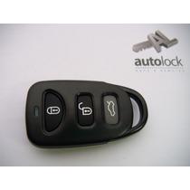 Carcasa De Control Remoto De Hyundai Sonata Elantra Santa Fe