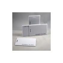 Tarjetas De Proximidad Rfid 125 Khz Clamshell Gruesas