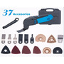 Renovator Tool Potente Multifuncion Oscilante S/290