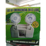 Luz De Emergencia Led 8 Horas King Milenium 298 Led