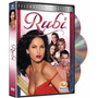 Dvd Rubi (la Novela Completa) Original!!!