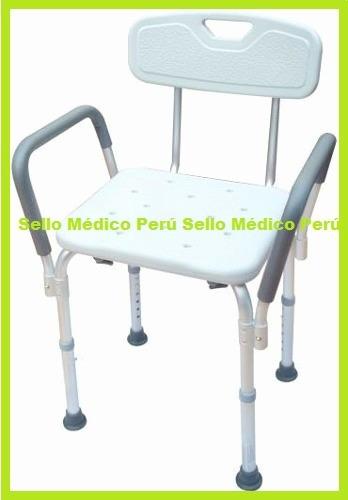 Baño En Ducha De Un Paciente:Ducha Adulto Para Baño De Pacientes Mayor Oferta!!!! – S/ 179,00 en