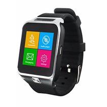 Zgpax S29 Smartwatch Para Android & Ios - Cam/sim Card/fm