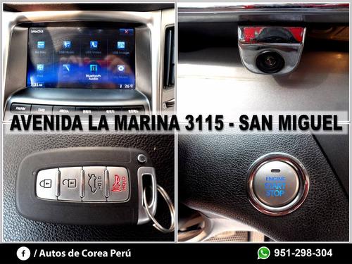 Sonata Y20 Varias Unidades, 2011 Al 2014, Full, Imp. Coreano