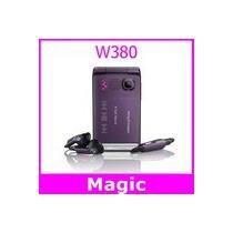 Pedido Sony Ericsson W380 Libre De Fabrica