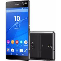Sony Xperia C5 Ultra E5506 13mp Flash 2gb 16gb Tienda Garant