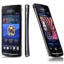 Pedido:sony Ericsson Xperia Arc X12 Lt15i 8mpx Libre 3g Fa