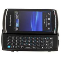 Pedido:sony Ericsson Vivaz Pro U8 Libre Fabrica 5mpx M