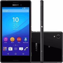 Sony Xperia M4 Aqua 2306 Libre,4g Lte,13mpx,octa Core,tienda