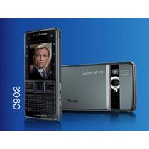 Celular Sony Ericsson C902 Nuevo 3g Libre De Fabrica Pedido