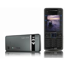 Sony Ericsson C902 Aleman Libre De Fab. Original A Pedido