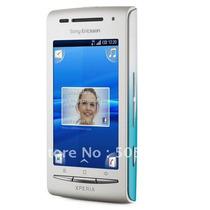 Sony Ericsson Xperia X8 E15i, Android, Gps, Wi-fi,libre
