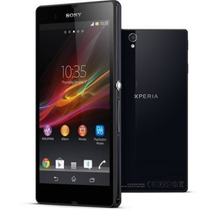 Pedido Sony Xperia Z 13.1mpx Android Nfc 16gb Libre Fabrica