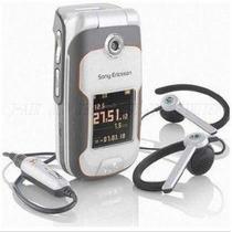 Pedido Sony Ericsson W710 Libre De Fabrica Con Sus Accesori