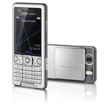 Pedido :sony Ericsson C510 Libre De Fabrica 3g 3.15mpx Mp3
