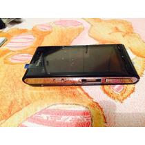 Pedido:sony Ericsson Satio 12mpx Wifi Gps Touch Negro Libre