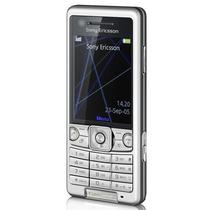 Pedido Mitico Sony Ericsson C 510 Libre De Fabrica