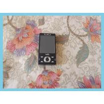 Pedido :sony Ericsson W995 Libre De Fabrica Claro Movistar