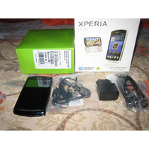 Pedido:sony Ericsson Xperia Play Z1i R800 Claro E Movistar