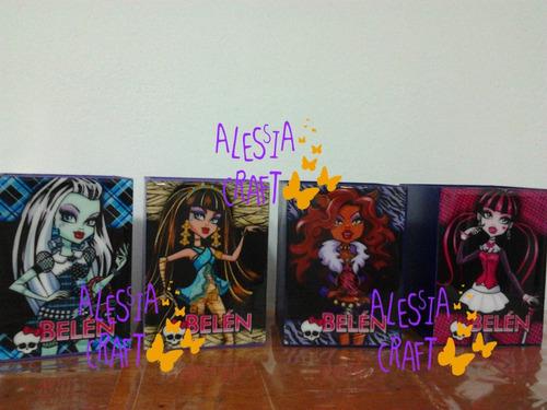 Sorpresas De Cumpleaños De Monster High