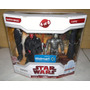 Star Wars Legacy Collection Darth Maul I-5yq Walmart 4 Of 5