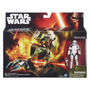 Star Wars The Force Awakens Vehicle Assault Walker