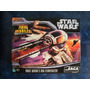 Star Wars Mace Windu´s Starfighter Saga Collection 2006