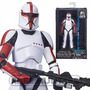 Star Wars Black Series Capitan Clone Trooper