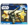 Star Wars The Clone Wars Republic Av-7 Mobile Cannon