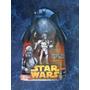 Star Wars Revenge Of The Sith 2005 Commander Bacara N° 49