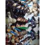 Galactic Heroes Star Wars Lote 1 Perúcolecciones