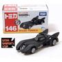 Nuevo Tomica Batman Batimovil Batmobile Auto 1:64