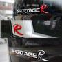 Emblema 3d Kia Sportage/sorento R 2011 A Solo S/. 98