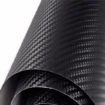 Vinilo Fibra De Carbono 3d Con Burbuja De Aire - Vinil