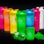 Smartshake Shaker Con Compartimiento De Pastilla Y Proteina