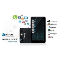 Tablet Celular 3g Altron (usa Chip Claro Y Movistar) 1ghz