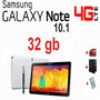 Tablet Samsung Galaxy Note 10,1 32gb 4g+wifi 2014 Nuevo +4
