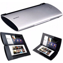 Tablet Sony P Multitouch 16gb 5.5 X2 3g
