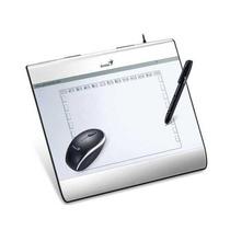 Tablero Digital Tactil Diseño Genius I608x 6 X 8 Pulgadas